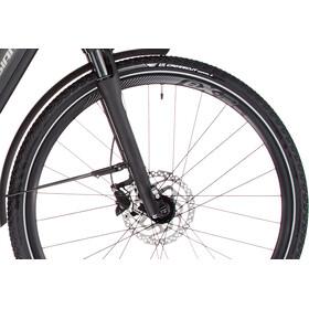 Giant Explr E+ 1 GTS 625Wh, gunmetal black matt-gloss